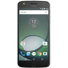 Lenovo XT1635 Moto Z Play black 32GB Android Smartphone Handy ohne Vertrag