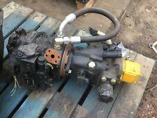 JCB Hydradig Transmission pump, Hydraulic Pump ,Steering Pump