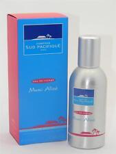 Comptoir Sud Pacifique MUSC ALIZE EDT Spray 3.3 fl oz / 100ml (Tin Bottle)