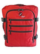 Cabin Baggage Max Size Hand Luggage Backpack Rucksack 50 40 20 Bag Bags RL42M