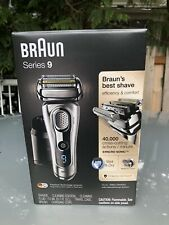 Braun Series 9 9290CC  Men's Electric Shaver with Charger and Travel Case -...