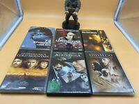 DVD 6er Box ** Russel Crowe & Viggo Mortensen - Hidalgo, Das Comeback uvm
