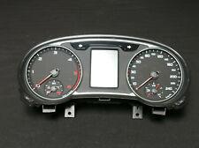 8X0920930D Audi A1 8X DIESEL Tacho speedometer Kombiinstrument -3-
