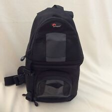 LOWEPRO SLINGSHOT 100AW SHOULDER BAG