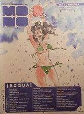 MONO n.3 - copertina Ivo Milazzo - Tunué