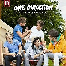 Live While We're Young von One Direction | CD | Zustand sehr gut