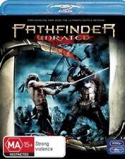 Pathfinder - Legend Of The Ghost Warrior (Blu-ray, 2009)