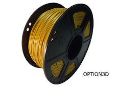 Golden 3D Printer PLA Filament 1.75mm 1Kg / 2.2lbs
