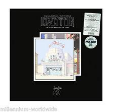 "SEALED - LED ZEPPELIN THE SONG REMAINS THE SAME - 12"" VINYL 4 LP BOX SET / 180g"