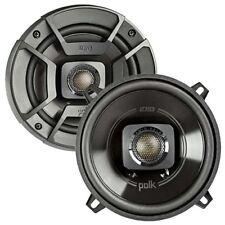 "POLK DB522 / 5.25"" POLK DB+ 2-WAY COAX SPEAKERS / CAR POWERSPORTS MARINE  *NEW*"