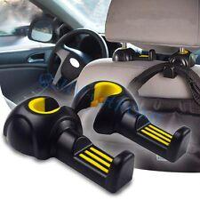 Fahrzeug Sitz Haken Halter Praktische Kopfstütze Aufhänger Innenraum Zubehör