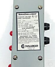Circle F 11573 Transient Voltage Surge Protector 120/208V 400V Line 230V Neutral