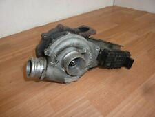 Turbolader Turbo Volvo V70 II XC70 XC90 S60 2.4 D5 Diesel 36001171
