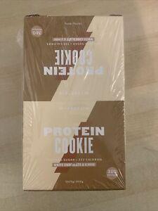 My Protein  Cookie White Chocolate Almond x12 12x75g 38g Protein