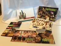 """""""We are Hong Kong City of Life"""" post cards set of 52 from 1990"""