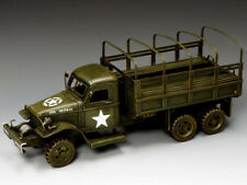 TP001 GMC CCKW 353 Truck LE250 by King & Country