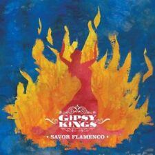 Gipsy Kings - Savor Flamenco [CD]