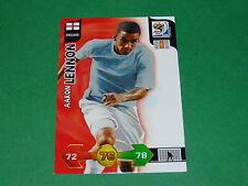 LENNON ENGLAND  PANINI FOOTBALL FIFA WORLD CUP 2010 CARD ADRENALYN XL