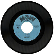 """RON HOLDEN  """"I NEED YA c/w CAN YOU TALK?""""  70's FUNK   LISTEN!"""