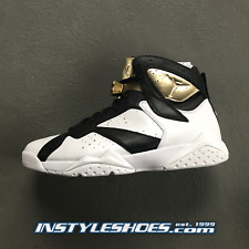 Nike Air Jordan 7 VII Retro Sz 15 DS Champagne 725093-140