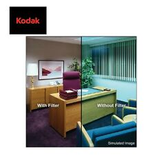 NEW Kodak 100 x 100mm CC40R Red Color Compensating Wratten Filter