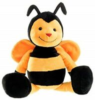 Rudolf Schaffer,  Bine Bee Cuddle Toy, 16 cm, SC4350. Soft  Gift