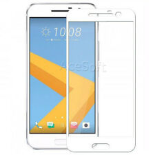 High Definition Bubble-Free Tempered Glass Screen Protector Film for HTC One M10