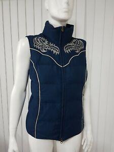 ARIAT Women's Ladies Vest Size XS