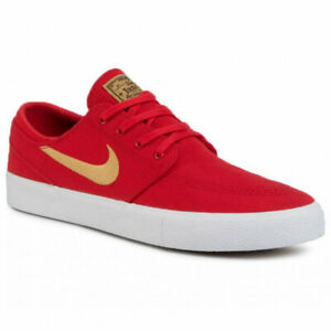 Nike SB Zoom Stefan Janoski Canvas RM Men's Sneakers AR7718 603
