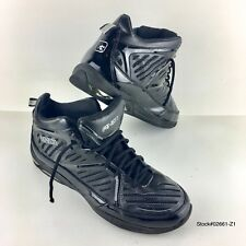 And1 Challenger Men's Basketball Sneakers Shoes US 12 / EU 46.5 / MEX 31 Black.