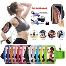For Samsung Galaxy S20 S10 S9+ Armband Case Sport Gym Running Exercise Arm Band