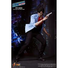 City Hunter Nicky Larson (Ryo Saeba) 30cm Hot Toys