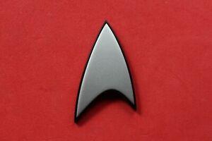 Star Trek Lower Decks Badge Logo Badge für Uniform