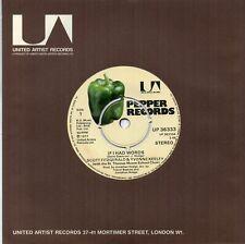 "Scott Fitzgerald & Yvonne Keeley - If I Had Words  (7"" Single 1977)"