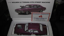 BIANTE / AUTOART 1.18 HOLDEN LC TORANA GTR POLLYANNA PINK STREET MACHINE #72575