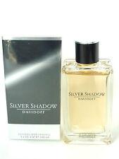 DAVIDOFF SILVER SHADOW 100 ml EdT