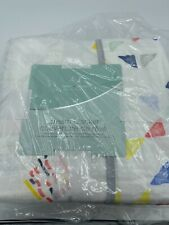 """New listing Aden & Anais Classic Muslin Dream Blanket, Leader of the Pack, 47"""" x 47"""""""