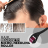 Hair Regrowth Micro-needling Roller - FREE & FAST SHIPPING