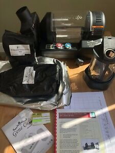 Coffee Roaster Machine Gene Cafe CBR-101