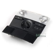 Black Sunroof Reading Light Switch Overhead Roof for VW Jetta Golf GTI MK5 Seat