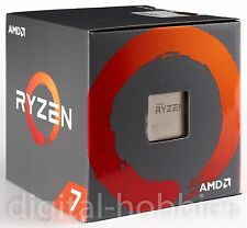 AMD Ryzen 7 1700 3.0GHz 8-Core AM4 Boxed Processor YD1700BBAEBOX BRAND NEW