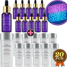 Missha Time Revolution The First Treatment Essence Intensive 300ml+Ampoule 100ml