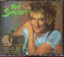 ROD STEWART - LOST IN YOU - 3 INCH 8 CM CD MAXI [2840]