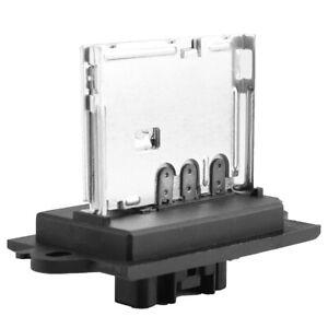 Heater Motor Blower Fan Resistor for Nissan Versa 2007-2012 Cube Tiida