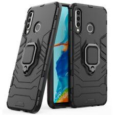 RING Handy Hülle HUAWEI P30 lite NEW EDITION Outdoor Magnet Schutz Case Ständer*