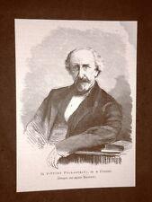 Enrico Pollastrini Pittore Livorno, 19 luglio 1817 – Firenze, 19 gennaio 1876
