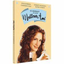 DVD *** LE MARIAGE DE MON MEILLEUR AMI *** Julia Robers ( neuf sous blister )