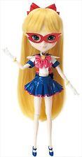 Groove Pullip Sailor Moon Sailor V (Sailor V) P-156 Fashion Doll Action Figure
