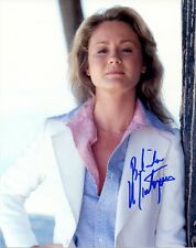 BELINDA MONTGOMERY Signed Photo - Doogie Howser, M.D.
