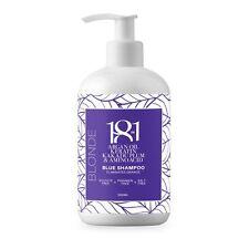 18 in 1 Blonde Blue Shampoo ANTI- ORANGE 500ml  FREE POSTAGE